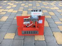 Газогорелочное устройство ВАКУЛА-УГОП-16